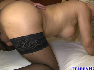 Bigtit female-to-male sprayed with cum in conclusion anal