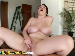 busty mountainous titted backdoor babe fucked