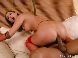 light-haired porn diva Linda Ray as well slutty pal have a savings of fun in interracial hardcore movement