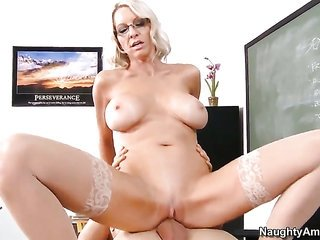 Emma Starr spends her sensuous energy with hard dicked gent Giovanni Francesco