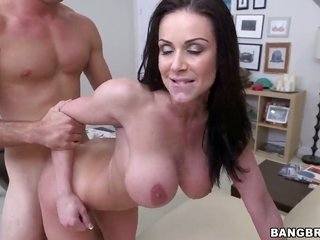 Kendra attraction has some act of sexual procreation daydreams to be total in jacking off action