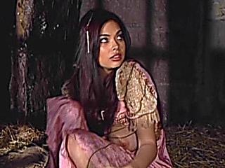 Forbidden Tales (2001) - action 3: Tera Patrick