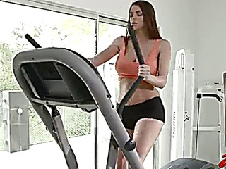 Brooklyn chase - play From top-heavy buxom Workout 2