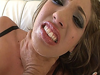 Kelly observe on top of Rocco Siffredi