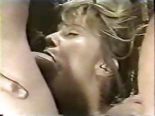 Nikki Wilde threesome with Biff Malibu & Sebastian