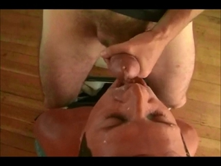 facecumming together with eat it