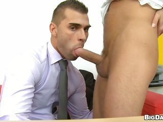 unfathomable anal discipline session for the reason that sophisticated active stud