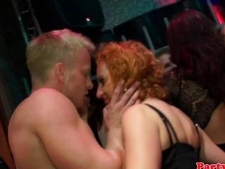Real BDSM social event euro rookie spoiling dork