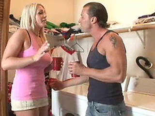 Sadie Swede wicked America My Wife's cute friend holds screwed by tony DeSergio