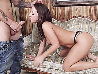 jada stevens disobedient rich teenage princesses