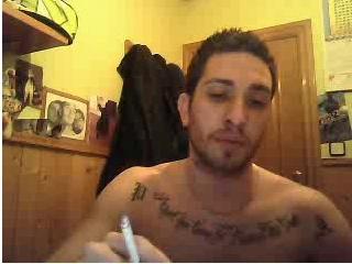 not gay chums feet on webcam #405