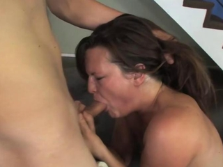 Melissa Bliss comes by her Milf bawdy cleft fucked violent